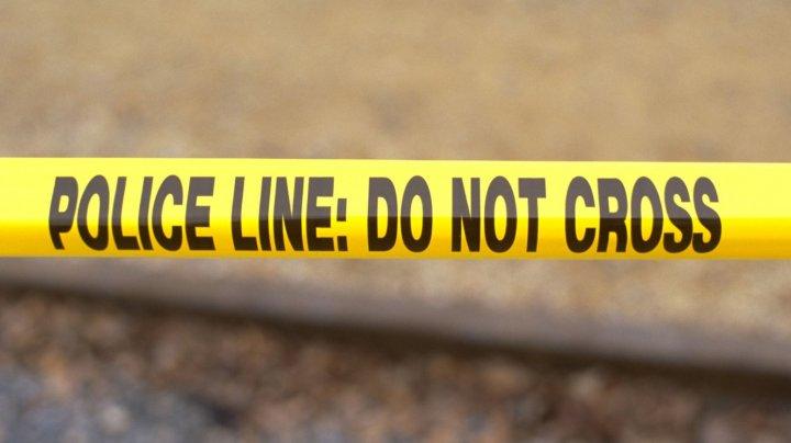 В Афинах у полицейского участка нашли самодельную бомбу