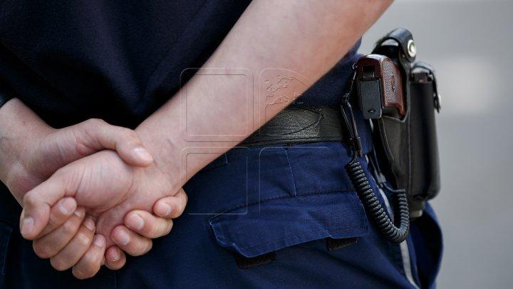 Павел Войку: при министре Нэстасе уволились 814 сотрудников полиции