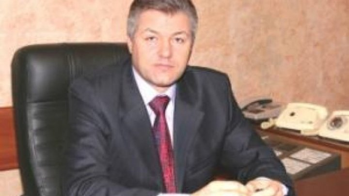 Смотрите, кто пришел: Серджиу Бурдужа назначен новым и.о. директора Таможенной службы