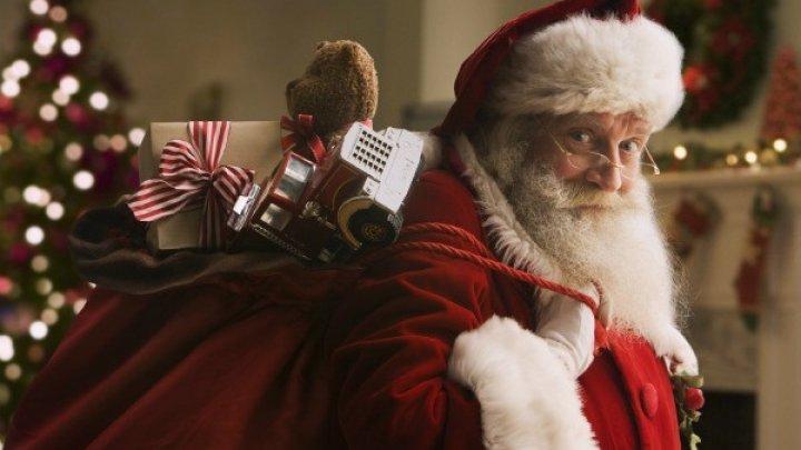 В США хакер взломал камеру в комнате ребенка и представился Санта-Клаусом