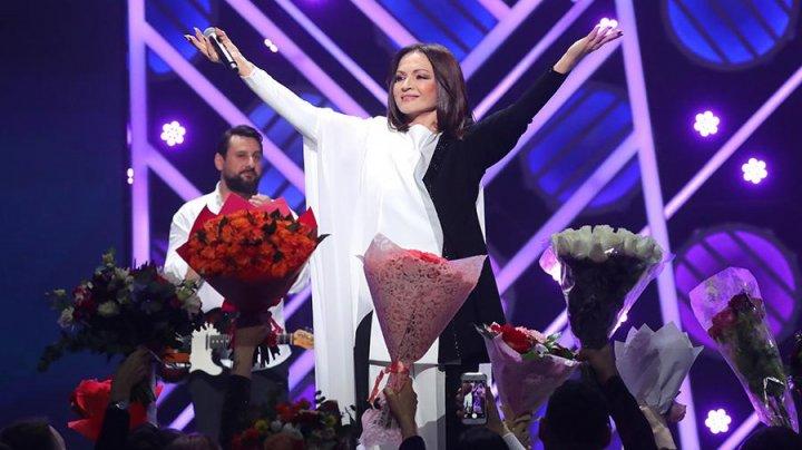 Концертный директор раскрыл причину отказа Софии Ротару выступать в России