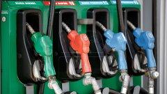 АЗС, топливо, заправка