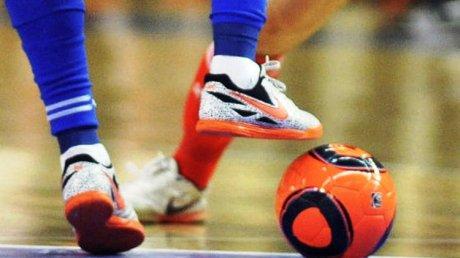 Сборная Молдовы по футзалу стартует в основном раунде отборочного турнира чемпионата Европы-2022