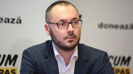 Реакция Сергея Литвиненко на решение КС о невозможности самороспуска парламента (АУДИО)