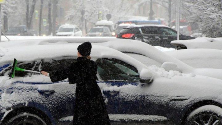 Автоэксперт назвал шесть главных способов ускоренного прогрева автомобиля зимой