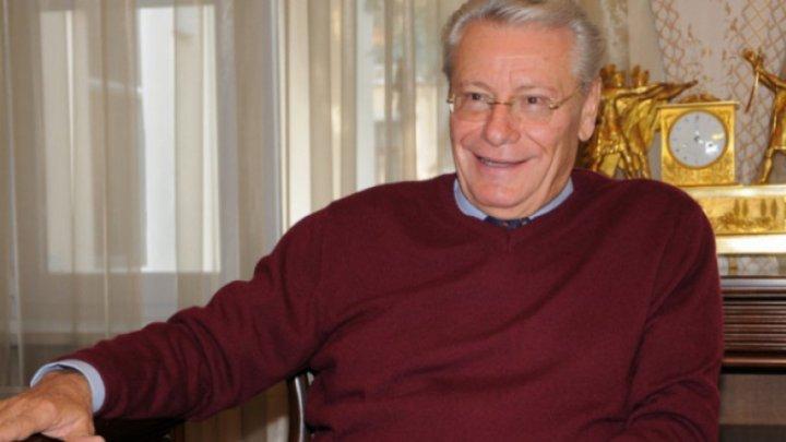 Второму президенту Республики Молдова Петру Лучинскому исполняется 80 лет
