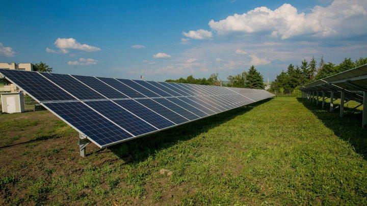 В Комрате появится самый крупный фотоэлектрический парк: внедряет проект итальянский предприниматель