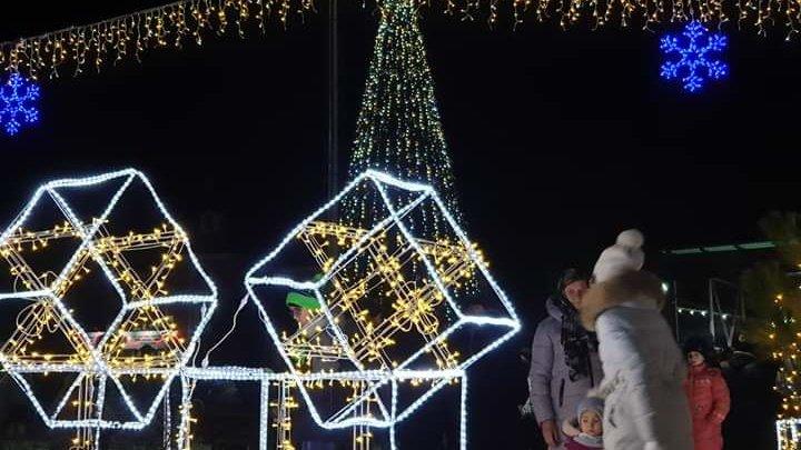 """По примеру """"Орхейленда"""": ярмарка в Тараклии продолжает радовать жителей и гостей города"""