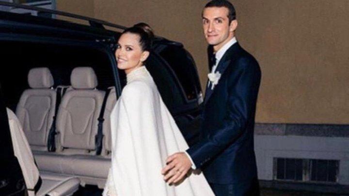 Торжество за 6,5 млн долларов: бывшая жена Абрамовича сыграла свадьбу с греческим миллиардером