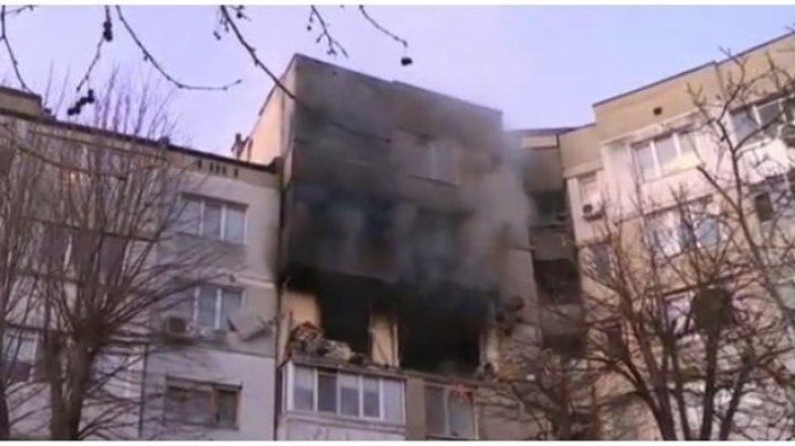 Взрыв в многоэтажке в Варне: два человека погибли и более десяти получили ранения