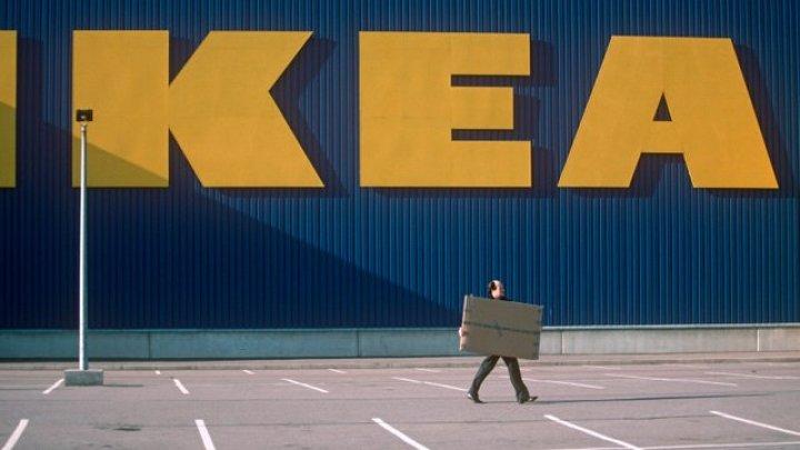 IKEA выплатит 45 млн долларов родителям убитого комодом ребенка