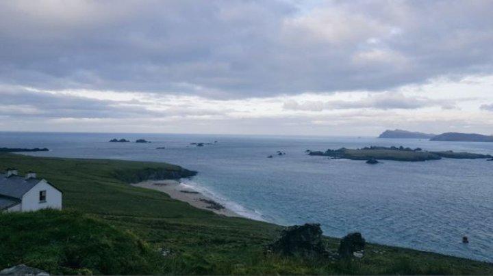 Вдали от шума городов: 27 тысяч человек претендуют на место смотрителя острова на юго-западе Ирландии