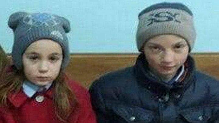 Внимание! На юге Молдовы пропали двое детей 10-11 лет (ФОТО)