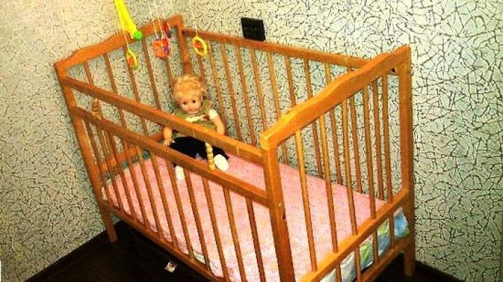 В Подмосковье мужчина убил младенца, подмешав в питание снотворное