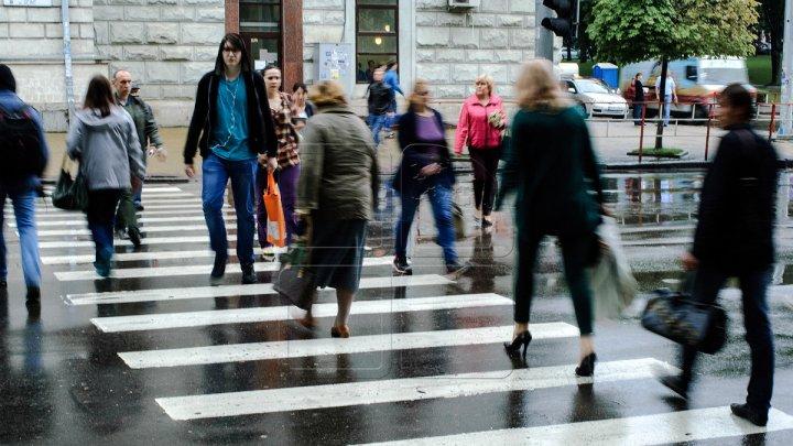 Средний возраст жителей Молдовы вырос почти до 39 лет