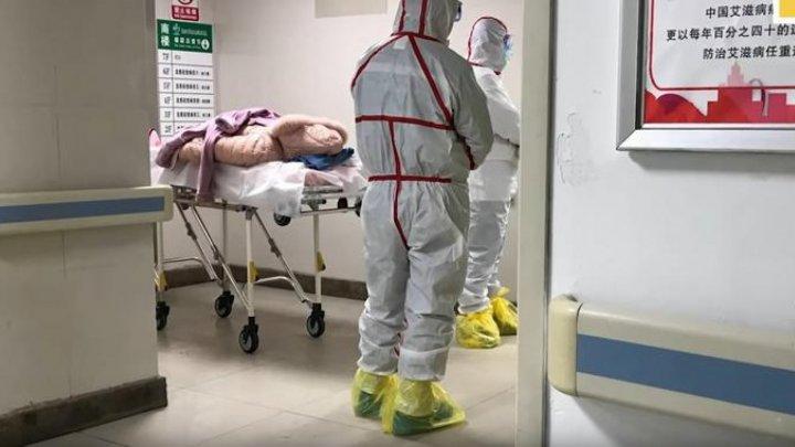 СМИ: самым маленьким пациентом с пневмонией нового типа в Китае стал двухлетний ребенок