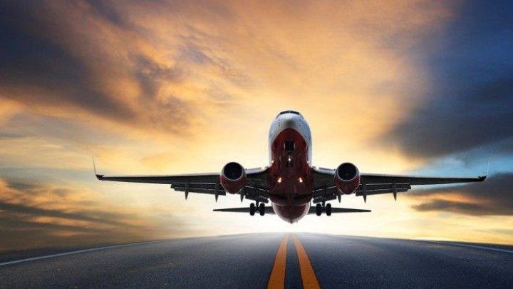 Самолет авиакомпании Lion Air загорелся на Филиппинах