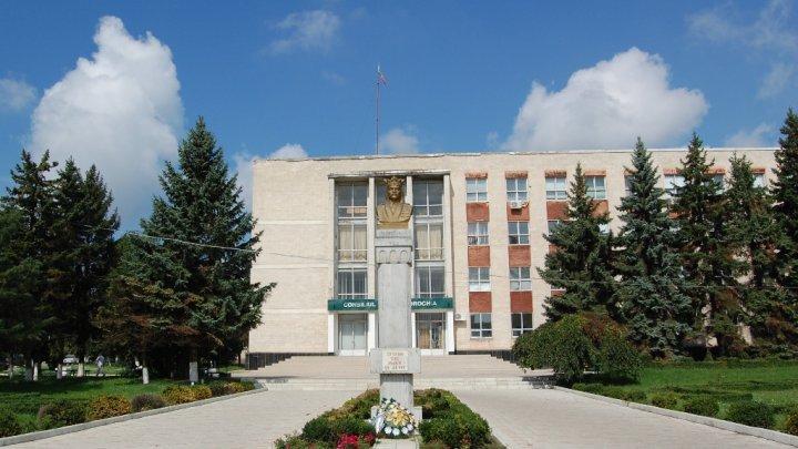 Райсовет Дрокии хочет купить себе новейший внедорожник за более чем 15 тысяч евро