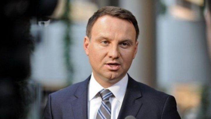 Не дали выступить: президент Польши отказался от участия в форуме памяти жертв Холокоста