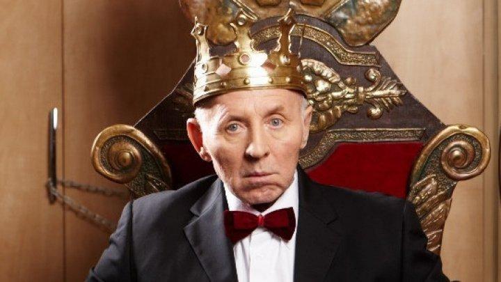 """Георге Урски отмечает день рождения: """"королю юмора"""" исполняется 72 года"""