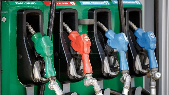 НАРЭ обязало импортеров нефтепродуктов снизить цены на горючее