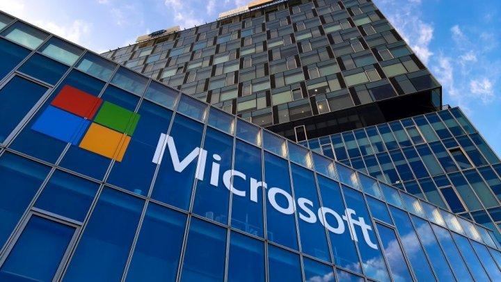 В Microsoft выпустили обновление для старых версий Windows