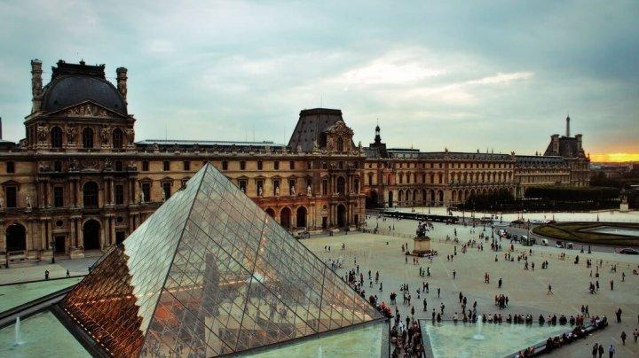 Парижский Лувр стал самым посещаемым музеем мира в 2019 году