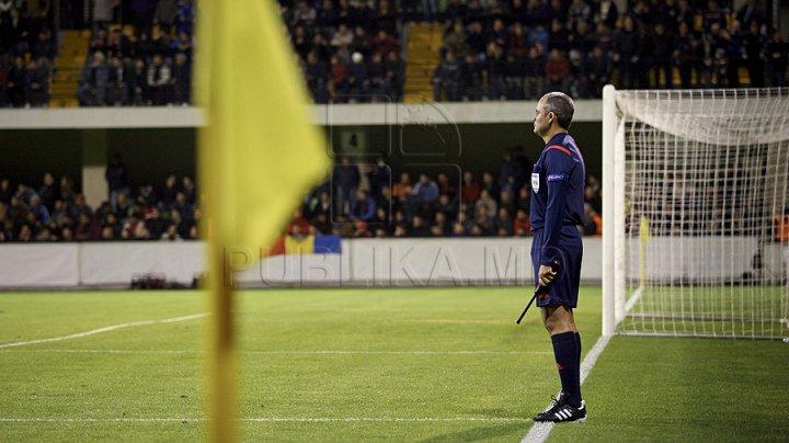 Тренер сборной Молдовы Энгин Фырат раскрыл планы на товарищеский матч против Швеции
