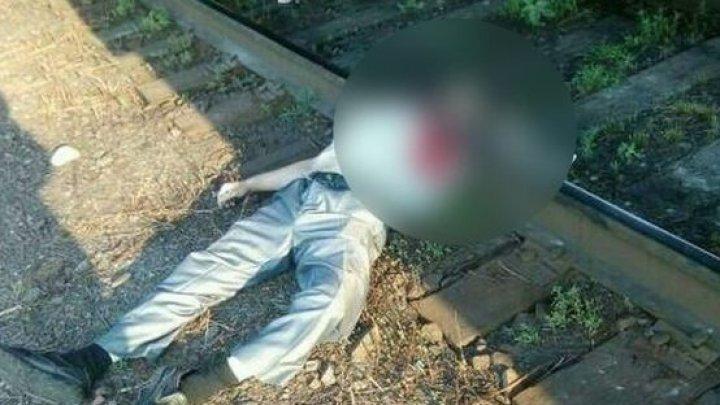 Призыв о помощи: семья молдаванина, погибшего под колесами поезда в Берлине, открыла счет в Фейсбуке