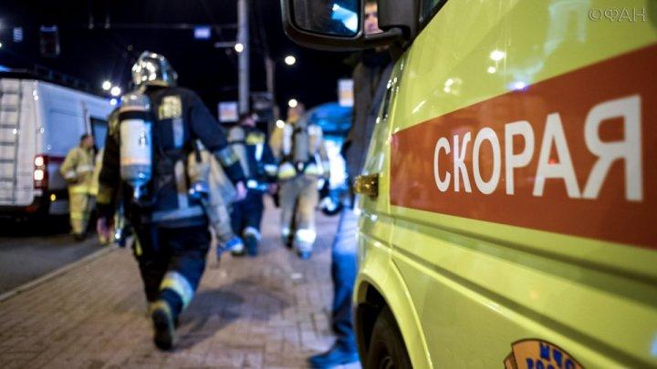 Взрыв на заводе в Орловской области: погибли 4 человека