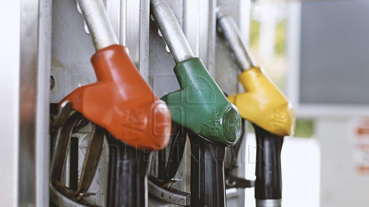 В Молдове установили рекордную максимальную цену на дизтопливо