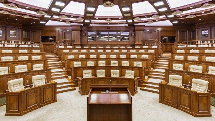 Оппозиция настаивает на возобновлении работы парламента