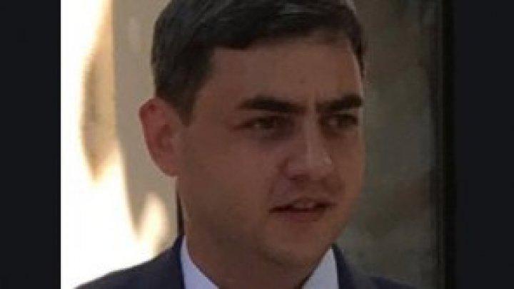 Прокурор Евгений Рурак, расследовавший несколько громких дел, подал в отставку