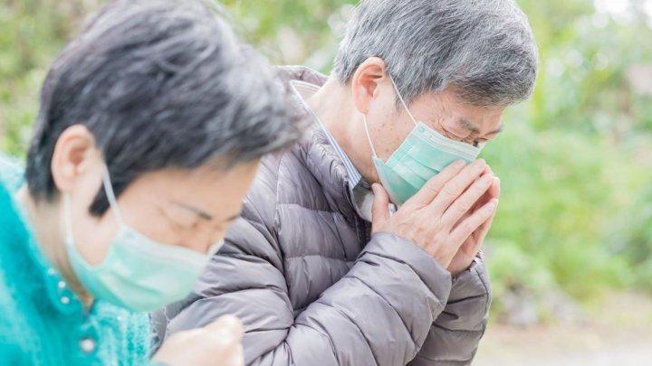 Бушующий в Китае коронавирус сбил цену на нефть