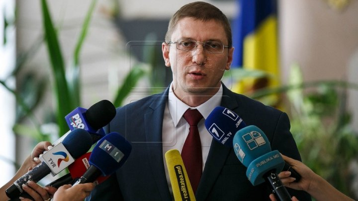 Бывший глава Прокуратуры антикоррупции Виорел Морарь остается под арестом 20 дней