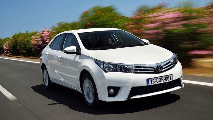 Toyota отзывает 3,4 млн автомобилей: из-за проблемы с подушками безопасности погиб как минимум один человек