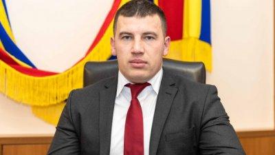 В Службе внутренней безопасности и борьбе с коррупцией - новый начальник