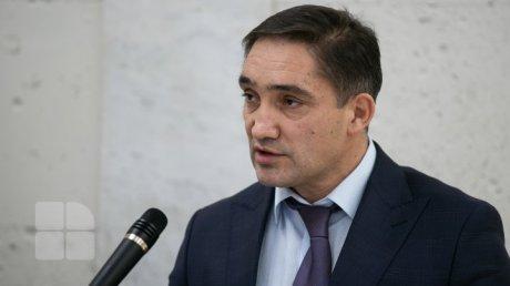 Инга Григориу просит расследовать действия генпрокурора Александра Стояногло