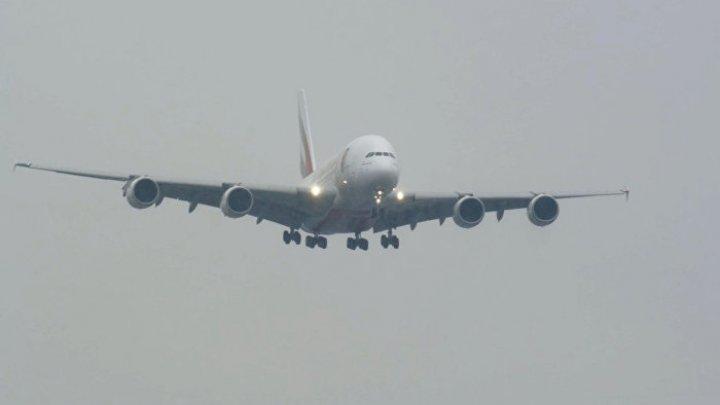 До 19 апреля запланированы 14 чартерных рейсов для возвращения на родину граждан Молдовы