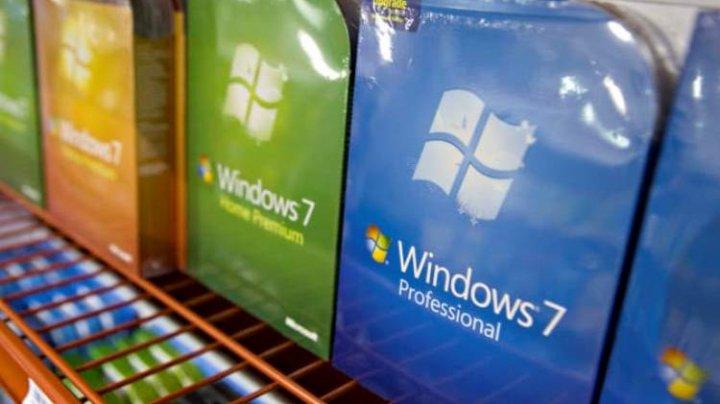 Microsoft выпустила незапланированное обновление для Windows 7