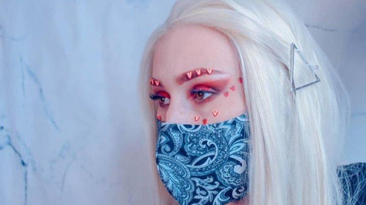 Красивым можно быть и в маске: фэшн-блогеры показали, как быть яркой, защищаясь от вирусов (ФОТО)