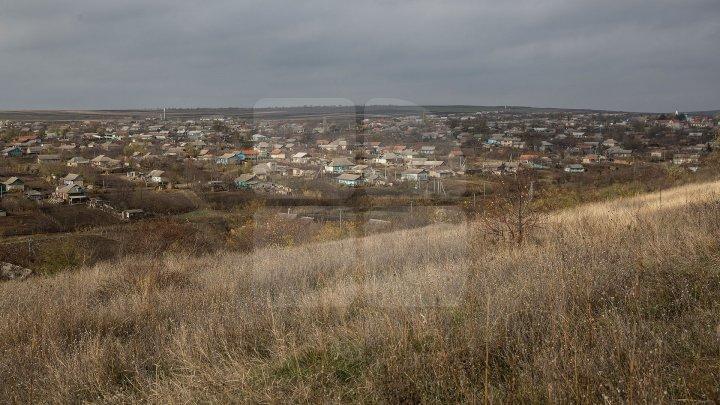 Прогноз погоды в Молдове на 27 октября: осадков не предвидится