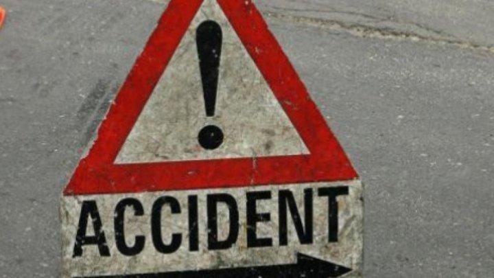 ДТП с участием машины службы Госохраны: как наказали виновника аварии