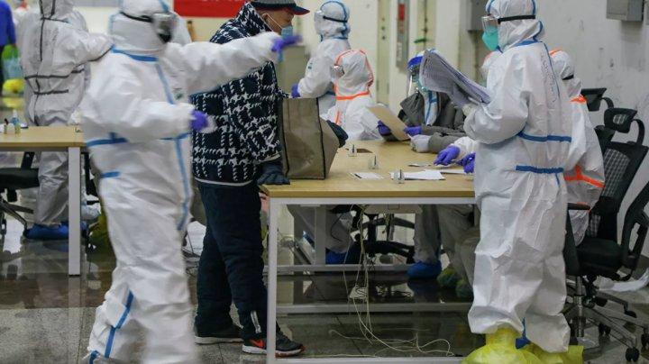 В Японии растёт число заразившихся коронавирусом во время круиза. Власти нескольких стран объявили об эвакуации своих граждан