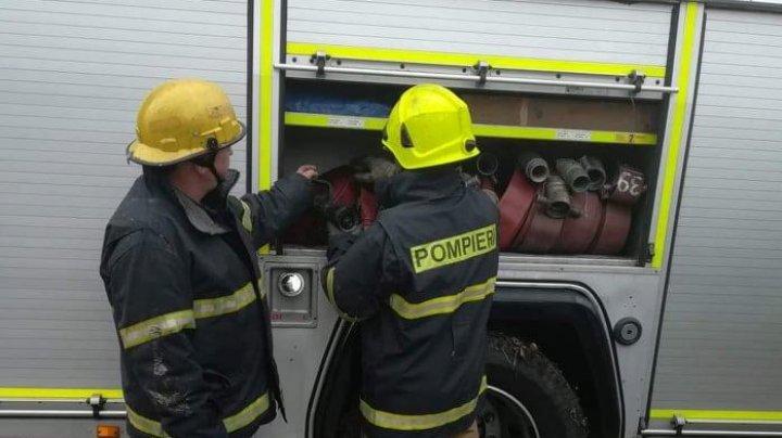 Взрыв в квартире на Рышкановке: что рассказали жильцы дома и очевидцы трагедии