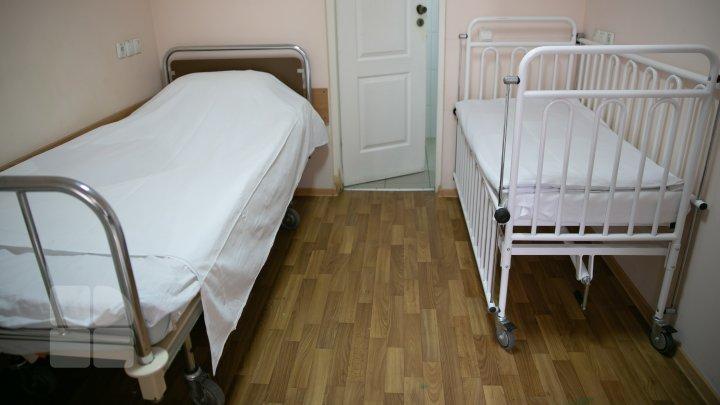 Число пациентов с COVID-19 в Молдове продолжает расти