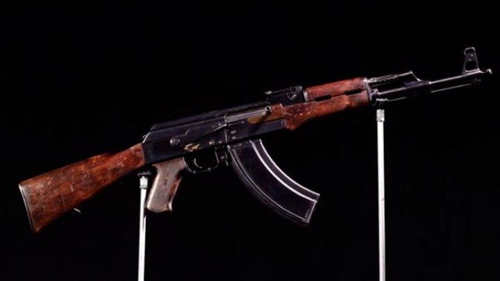 Американский журнал назвал топ-5 самых грозных видов советского оружия