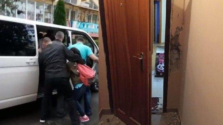 Бывшему директору СИБ грозит тюрьма по делу о незаконном выдворении турецких учителей из Молдовы