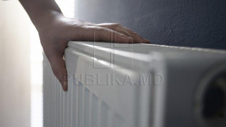 ШОК! Кишиневцы возмущены счетами за отопление: в АО Termoelectrica поспешили с объяснениями
