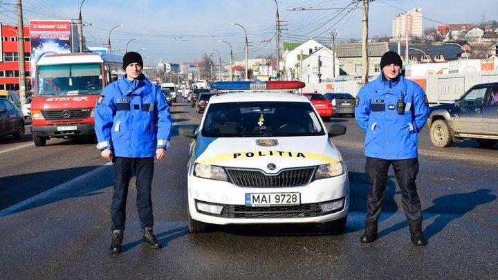 Инспекторов патрульной полиции переоденут: как выглядит новая униформа (ФОТО)